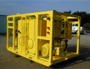 Custom Power Unit Fabrication Services