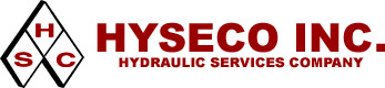 Hyseco-HSC, Inc. | Hydraulic Services Company